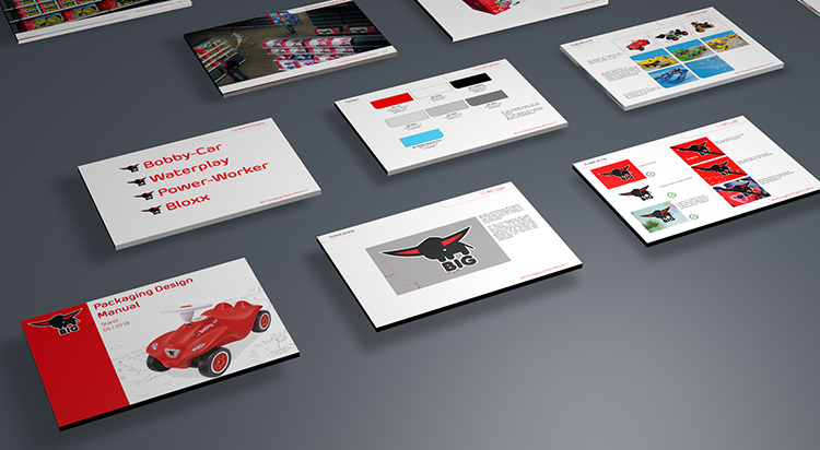 crosscreative BIG Corporate Design