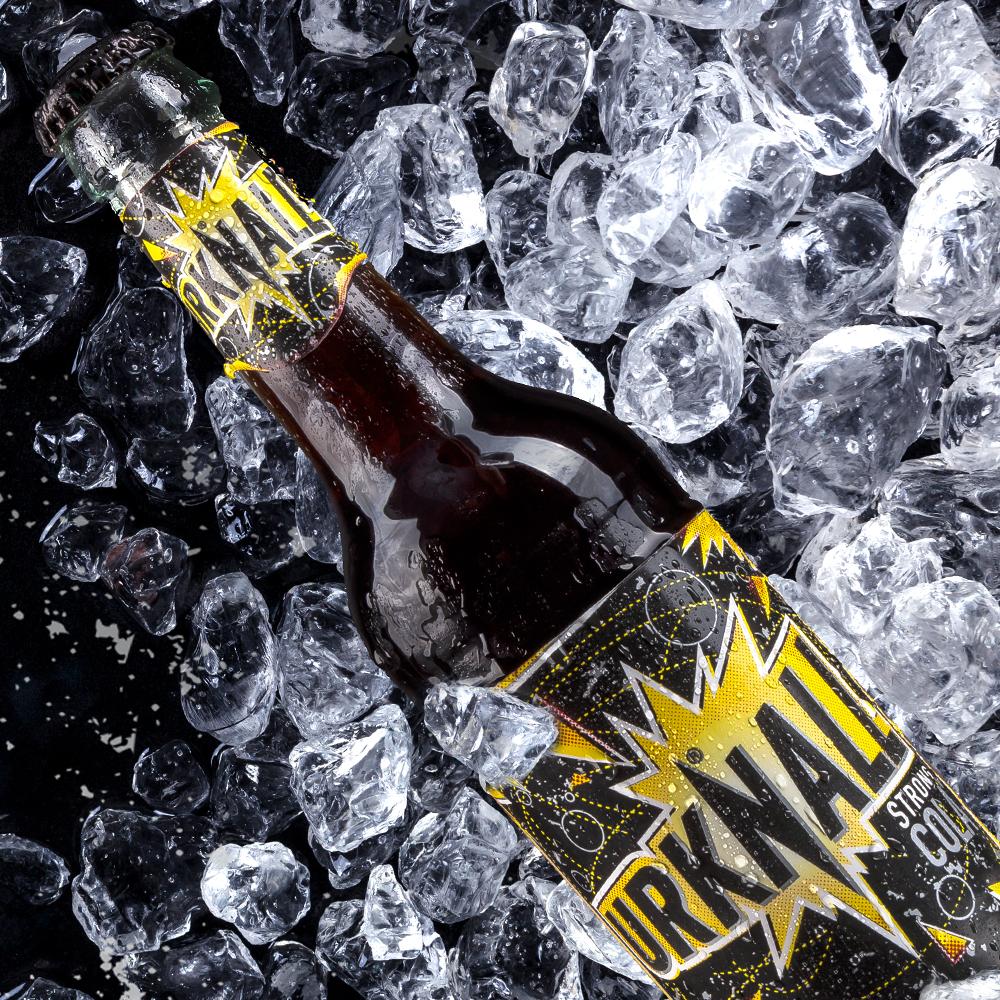Urknall Cola